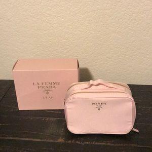 New La Femme Prada Vanity Case
